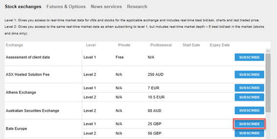 Live Pricing Picture6